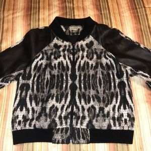 Authentic Rebecca Minkoff Woman's size Large